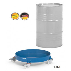 Rouleur de fûts CU 250 Kg
