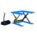 Table élévatrice fixe en U CU 1000 Kg (électrique)