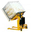 Transpalette basculeur électrique CU 1000 kg