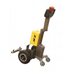 Tracteur pousseur électrique CU 1000 kg