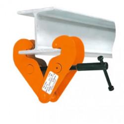 Griffe d'accrochage palan mise en place rapide, Charge 5000 Kg